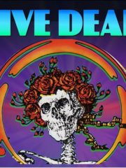 LIVE DEAD – Grateful Dead Tribute