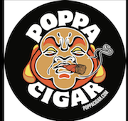 Poppa Cigar at Beverly Arts Fest