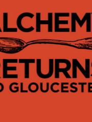 Solo at Alchemy Bistro