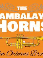 Jambalaya Horns