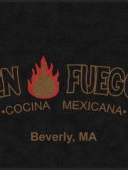 Rum Runners En Fuego