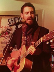 Joe Wilkins Presents: Metzy's Thursday Nights!