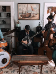 Wood & Bone Duo @ Cisco Brewery – Portsmouth!